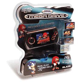 Sega Mega Drive Handheld Toys and Gadgets