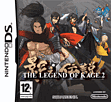 Legend of Kage DSi and DS Lite