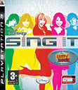 Disney Sing It! with 2 Mics (featuring Camp Rock and Hannah Montana) PlayStation 3