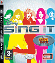 Disney Sing It! (featuring Camp Rock and Hannah Montana) PlayStation 3