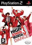 Disney's High School Musical 3: Senior Year DANCE! PlayStation 2