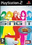 Disney: Sing It PlayStation 2