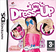 My Dress Up DSi and DS Lite