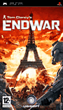 Tom Clancy's EndWar PSP