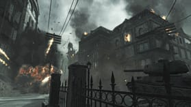 Call of Duty: World at War screen shot 4