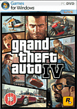 Grand Theft Auto IV PC Games and Downloads