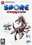 Spore: Creepy and Cute Party Pack PC Games and Downloads