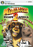 Madagascar: Escape 2 Africa PC Games and Downloads