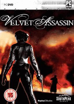 Velvet Assassin PC Games and Downloads