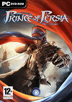 Prince of Persia PC Games and Downloads