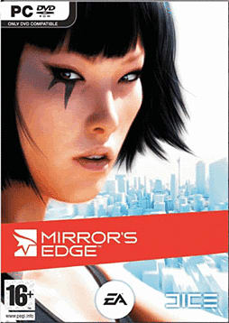 Mirror's Edge PC Games and Downloads Cover Art