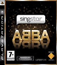 Singstar: ABBA PlayStation 3