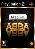 SingStar ABBA PlayStation 2