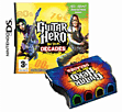 Guitar Hero On Tour: Decades (with Guitar Grip Controller) DSi and DS Lite