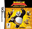 Kung Fu Panda: Legendary Warrior DSi and DS Lite