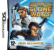 Star Wars The Clone Wars: Jedi Alliance DSi and DS Lite