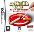 My Health Coach: Stop Smoking with Allen Carr DSi and DS Lite