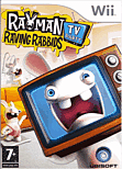 Rayman Raving Rabbids TV Party (Wii Balance Board Compatible) Wii