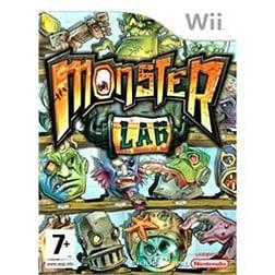 Monster Lab Cool Stuff