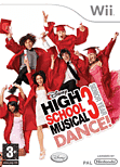 Disney's High School Musical 3: Senior Year DANCE! Wii