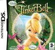 Disney Fairies: Tinkerbell DSi and DS Lite