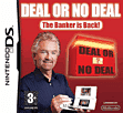 Deal or No Deal: The Banker is Back DSi and DS Lite