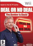 Deal or no Deal: The Banker is Back Wii