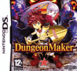 Dungeon Maker DSi and DS Lite