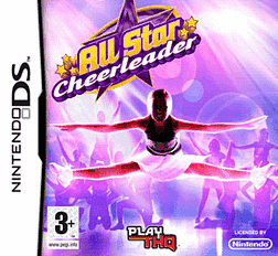 All Star Cheerleader DSi and DS Lite