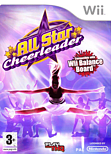 All Star Cheerleader (Wii Balance Board Compatible) Wii