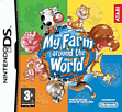 My Farm Around the World DSi and DS Lite