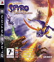 The Legend of Spyro: Dawn of the Dragon PlayStation 3