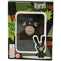 Ubiart Splinter Cell Rabbid Figure Toys and Gadgets