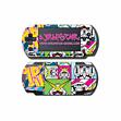 Wrapstar Terratag RX-78 Graphic Skin for PSP Slim & Lite Accessories