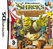 Shrek's Carnival Craze DSi and DS Lite