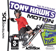 Tony Hawk's Motion DSi and DS Lite