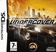 Need For Speed: Undercover DSi and DS Lite