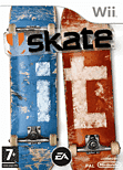 Skate It (Wii Balance Board Compatible) Wii