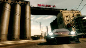 Need for Speed: Undercover screen shot 1