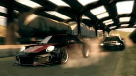 Need for Speed: Undercover screen shot 2