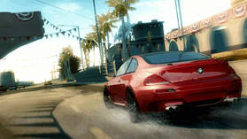 Need for Speed: Undercover screen shot 3