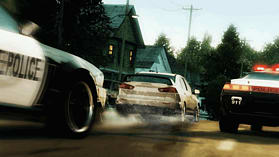 Need for Speed: Undercover screen shot 4