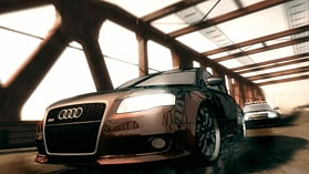Need for Speed: Undercover screen shot 5
