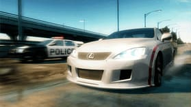 Need for Speed: Undercover screen shot 6