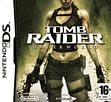 Tomb Raider: Underworld DSi and DS Lite