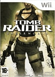 Tomb Raider: Underworld Wii