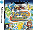 Pokemon Ranger 2: Shadows of Almia DSi and DS Lite