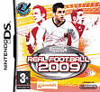 Real Football 09 DSi and DS Lite