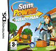Sam Power: Handyman DSi and DS Lite