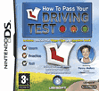 Driving Test DSi and DS Lite